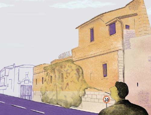 Una nave sul Gianicolo – Parte 2