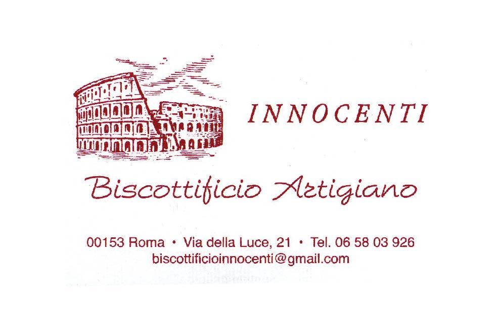 Biscottificio Innocenti