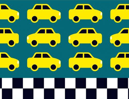 Maurizio il tassista
