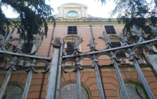 antica stazione trastevere tomassetti