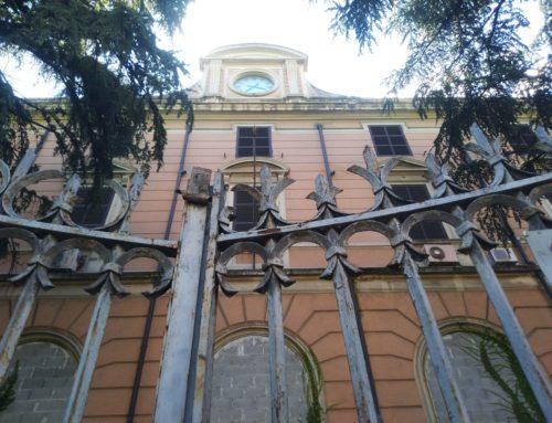 """Antica Stazione Trastevere, Tomassetti (XII Municipio): """"Si faccia qualcosa di diverso, la città ha nuove esigenze"""""""