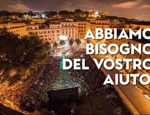 Piazza San Cosimato, non c'è pace per l'arena del cinema