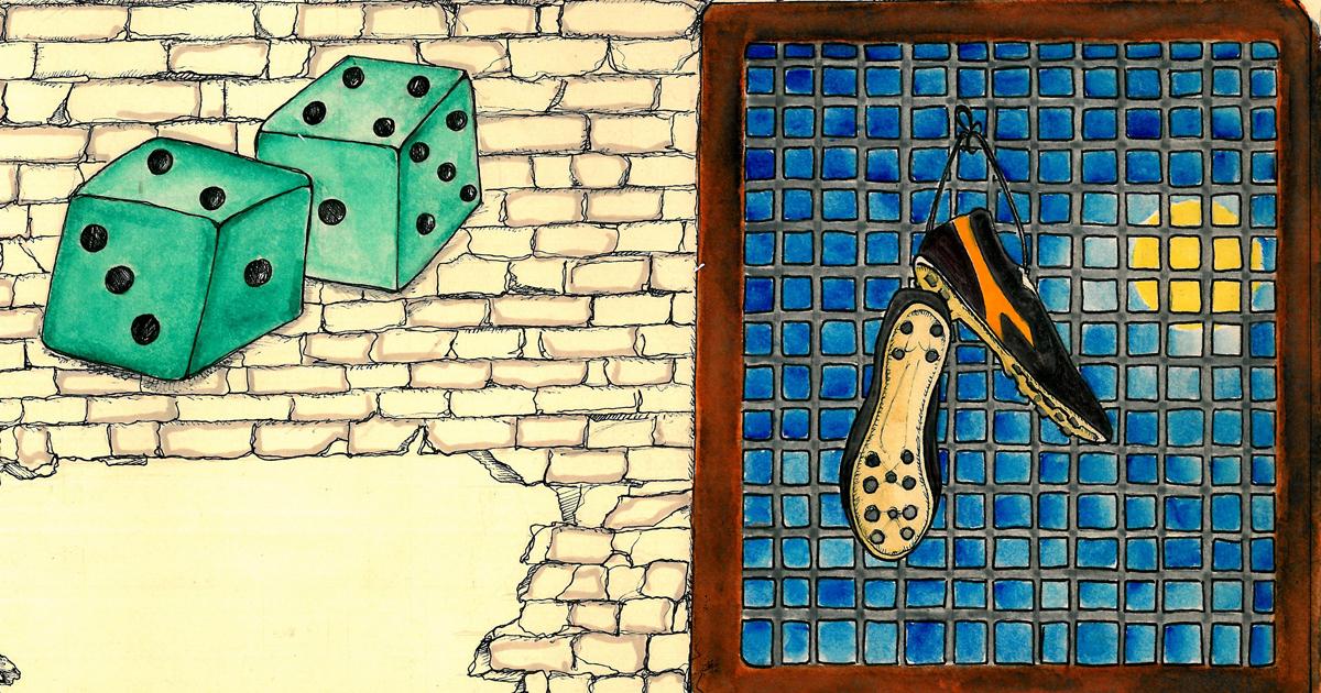 Regina Coeli: il gioco come vita