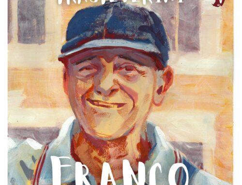 Franco Donati
