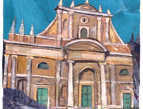 Santa Maria dell'orto | Gli orologi a 6 ore