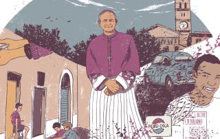 Trastevere è il rione dell'accoglienza nelle parole del Cardinale Marco Zuppi