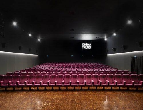 Il Cinema Troisi riapre le porte